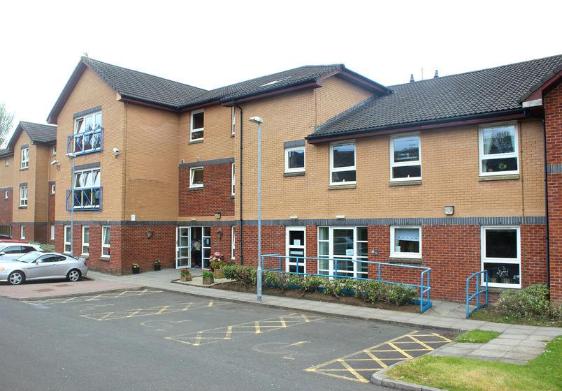 Larkfield Care Home