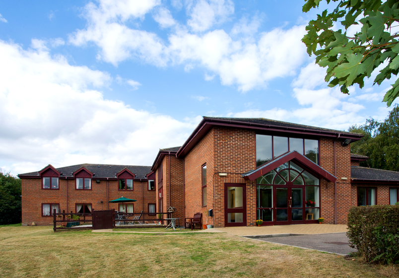 Sycamore Court Care Home
