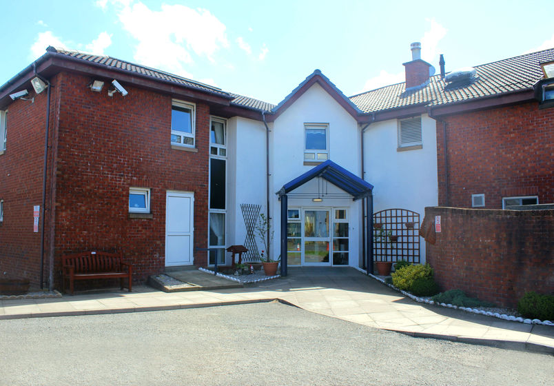 Almond View Care Home