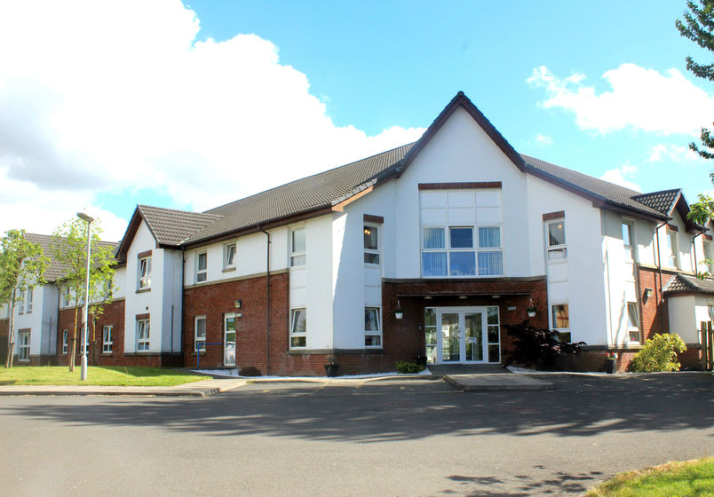 Beechwood Care Home