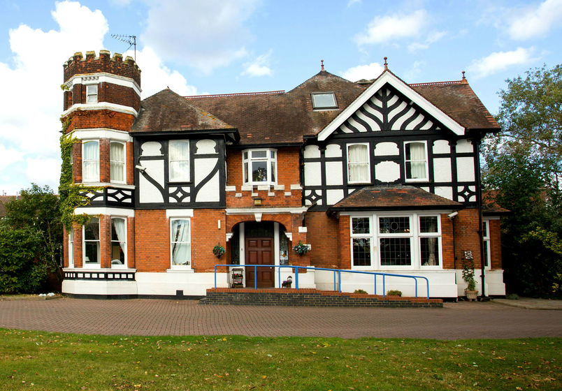 Cranham Court Nursing Home