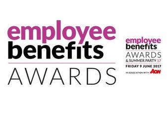 Employee Benefits Awards 2017