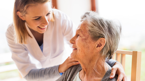 Older Adult Care
