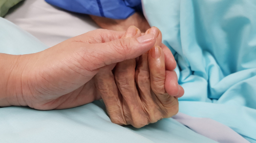 End of Life Care in Care and Nursing Homes