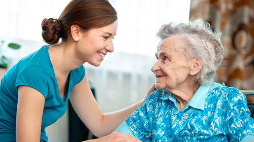 Residential Care and Nursing Care