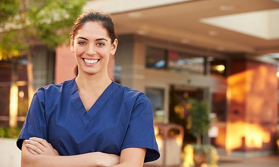 Residential & Nursing Care