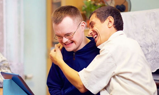 Support for Young People with Disabilities